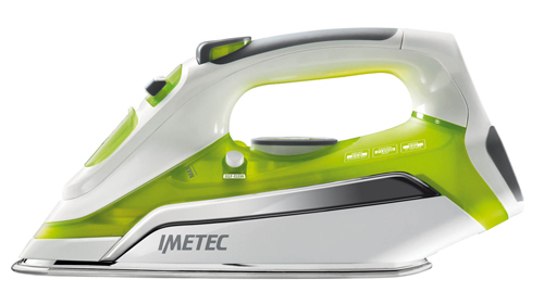 IMETEC K114 Steam Iron