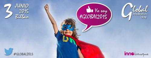 Global Innovation Day 2015