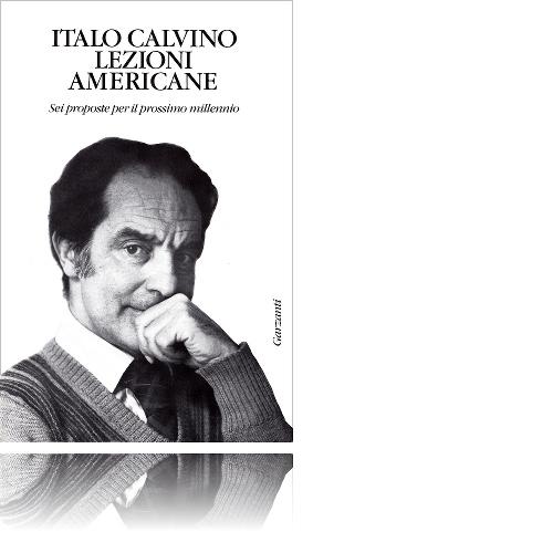 Itali Calvino, Lezioni Americane